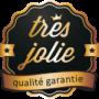 Tresjoliepastry Logo